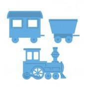 Creatables Train