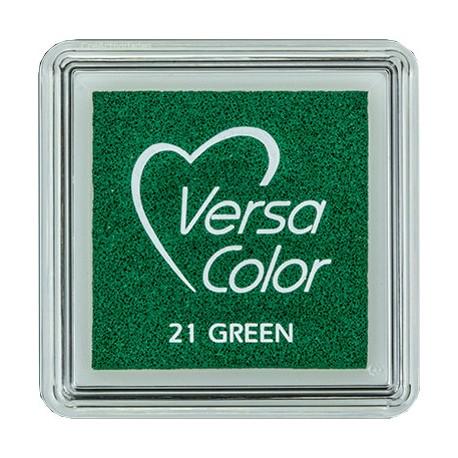 VersaColor Cubes - Green
