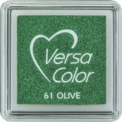 VersaColor Cubes - Olive