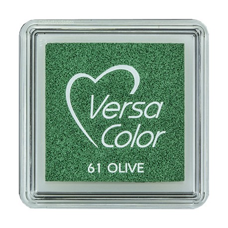 VersaColor Cubes - Olive