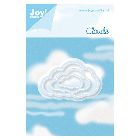 Troquel nubes