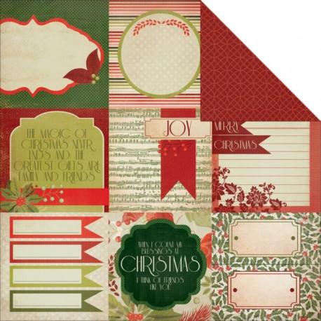 Christmas Carol - Deck The Halls