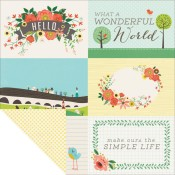 Simple Life - Wonderful World