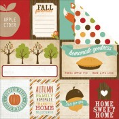 I Heart Fall - Journaling