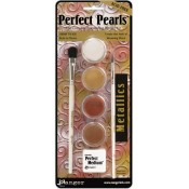 Kit Perfect Pearls Metallics