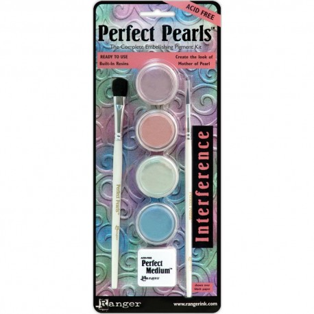 Kit Perfect Pearls Interference