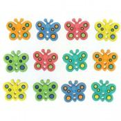 Botones - Butterflies