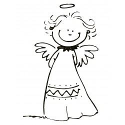 Sello Artemio Happy Angel