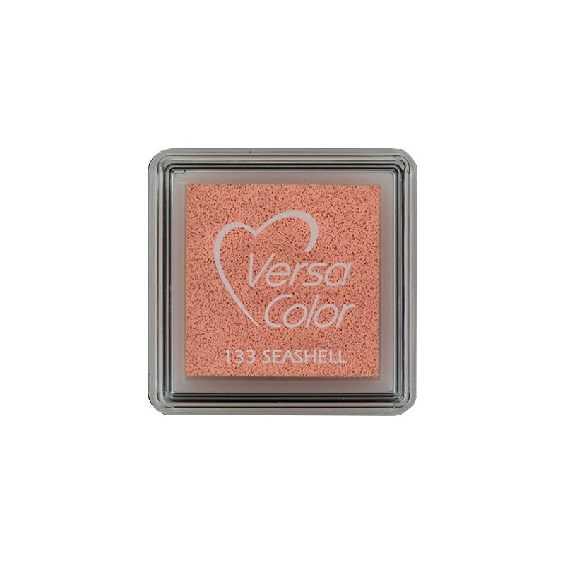 VersaColor Cubes - Seashell
