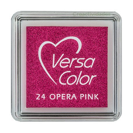 VersaColor Cubes - Opera Pink