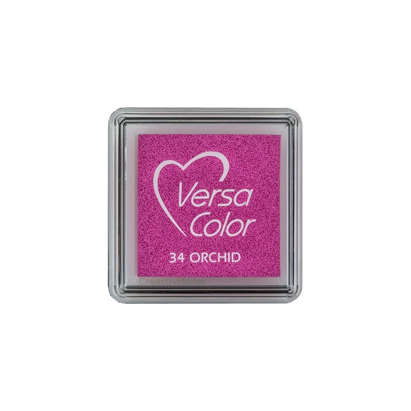 VersaColor Cubes - Orchid