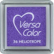 VersaColor Cubes - Heliotrope