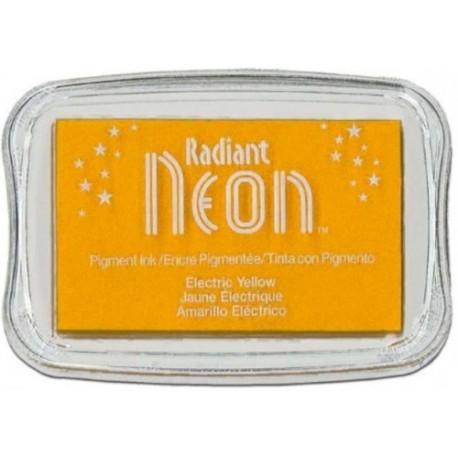 Radiant Neon ELECTRIC YELLOW