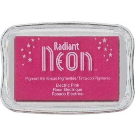 Radiant Neon ELECTRIC PINK