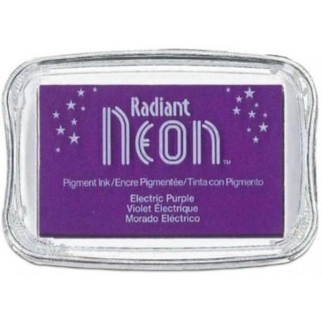 Radiant Neon ELECTRIC PURPLE