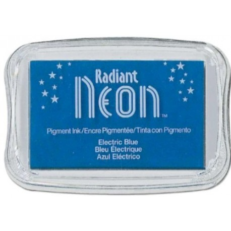 Radiant Neon ELECTRIC BLUE