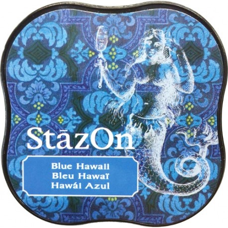 Stazon Midi BLUE HAWAI