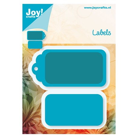Troqueles Labels and Tags