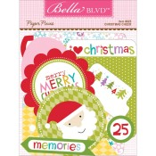 Christmas Cheer - Die Cuts
