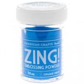 Zing Opaque Emboss - Wave