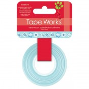 Masking Tape - SNOWFLAKES
