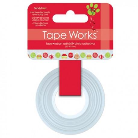 Masking Tape - ORNAMENTS