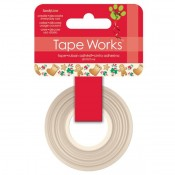 Masking Tape - GINGERBREAD