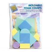 Magic Stamp Geometric Set
