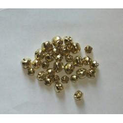 Surtido de Cascabelas - Oro
