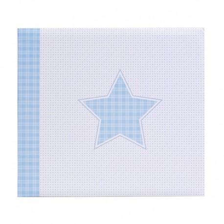 Album estampado Baby Boy