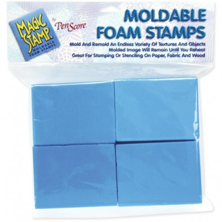 Magic Stamp Set
