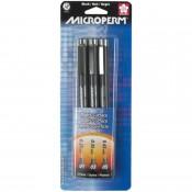 Microperm Pens