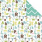 Bundle Of Joy Baby Boy - Alphabet
