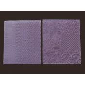 Sculpey Texture Sheet Edgy