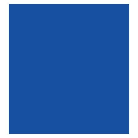 Fieltro 1mm Azul Oscuro