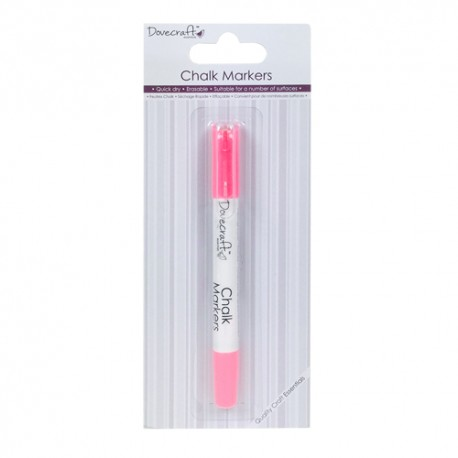 Chalk Markers Neon Pink