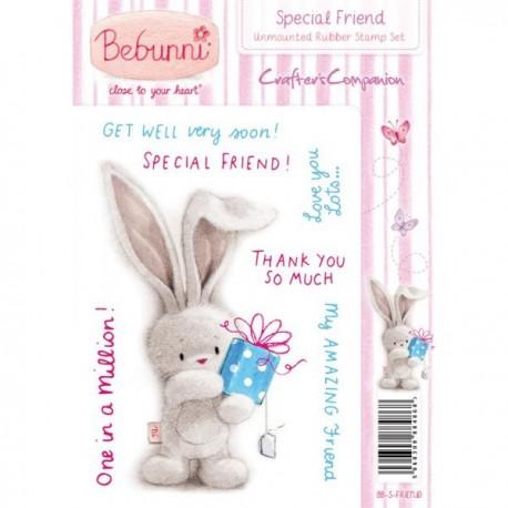 Bebunny Special Friend