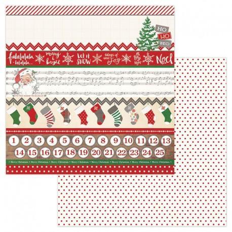 Dear Santa - Fa la la