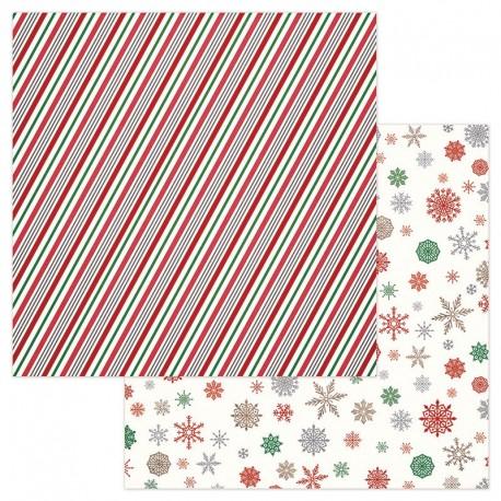 Dear Santa - Candy Cane