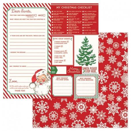 Dear Santa - Dear Santa
