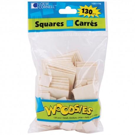 Woodsie Squares