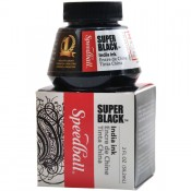 Tinta China Superblack Speedball