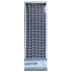 """Espirales o wires para encuadernar con la Bind-it-All de Zutter tamaño 1/2"""" en color negro"""