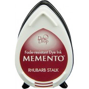 Memento Dew Drop - Rhubarb Stalk