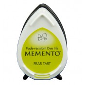 Memento Dew Drop - Pear Tart