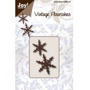 Vintage Flourishes - Copo