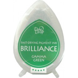 Brillance Dew Drop - Gamma Green