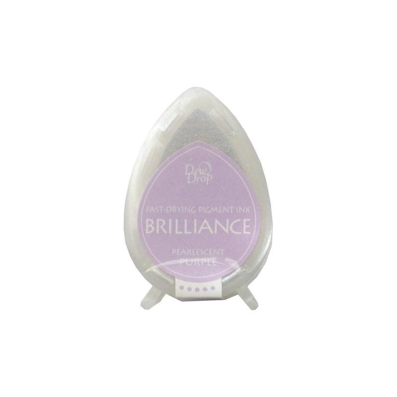 Brillance Dew Drop - Pearlescent Purple