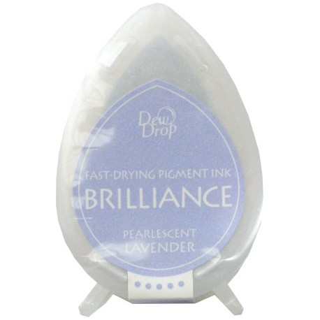 Brillance Dew Drop - Pearlescent Lavender