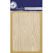 Carpeta de Relieve - Textured Wood